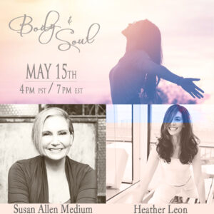 Body & Soul Event