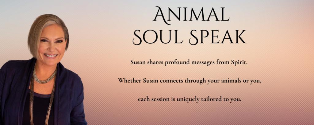 Animal Soul Speak